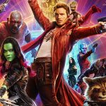 """""""Guardians of the Galaxy Vol. 2 """""""
