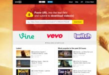 How To Save Instagram, VEVO, Tumblr and Vine Videos