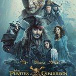 """Pirates of the Caribbean: Dead man tells no tales"""