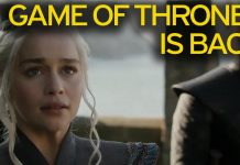"""The Great War is about to begin in first ""Games of Thrones""  season seven trailer"""