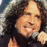 """""""Soundgarden Rocker Chris Cornell"""""""