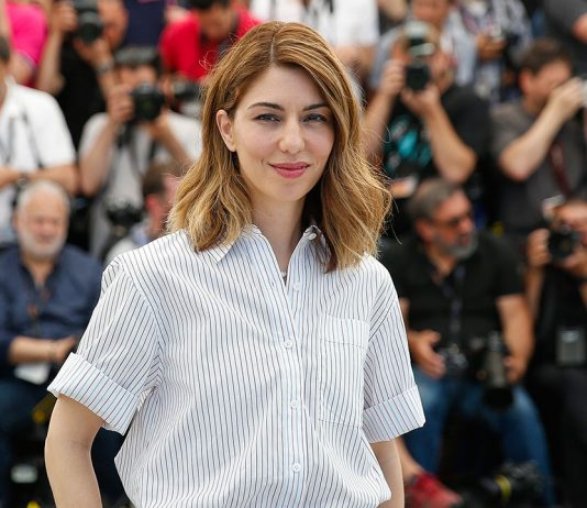 """Sofia Coppola wins the best director at Cannes Film Festival becomes only second woman to win the prize"""
