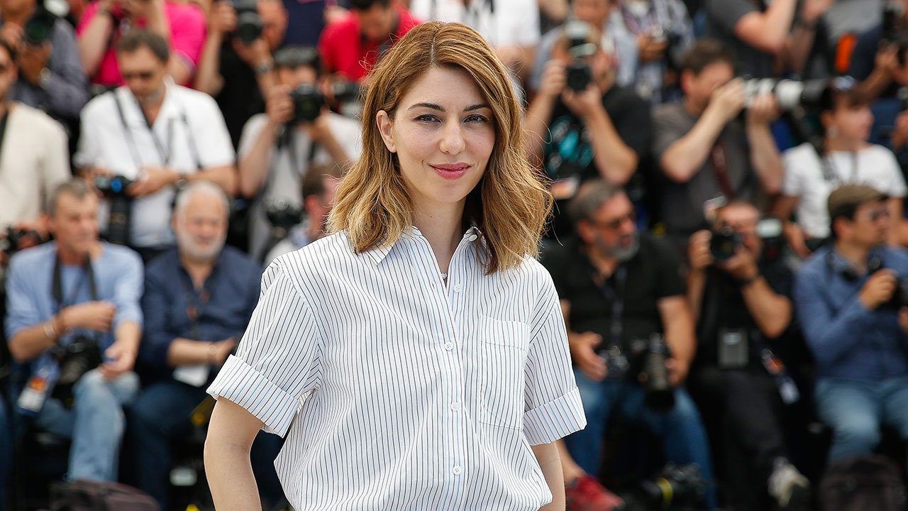 """""""Sofia Coppola wins the best director at Cannes Film Festival becomes only second woman to win the prize"""""""