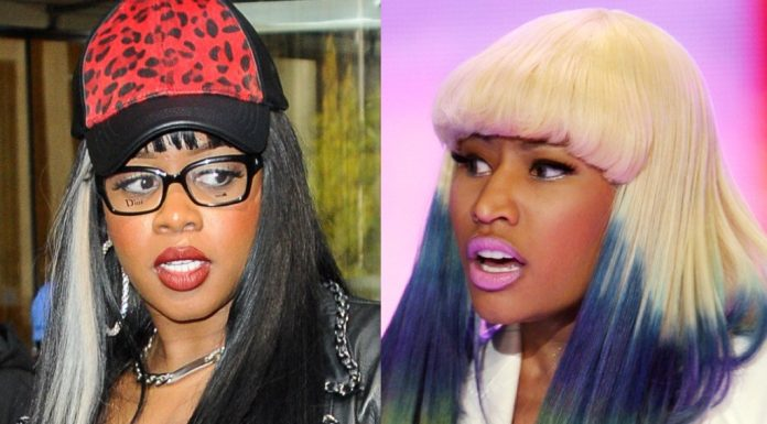 """Remy Ma adjudged best Female Hip Hop Artist"""