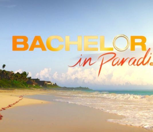 """ Warner Bros halts production of production of ""Bachelor in Paradise."""""