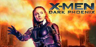 """X Men Dark Phoenix"""