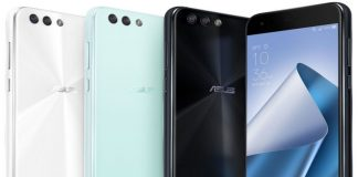ASUS ZenFone 4 is Now Receiving Android 8.0 Oreo update