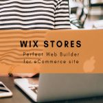 Wix Stores a great tool for small businesses to manage, promote and sell with an online store
