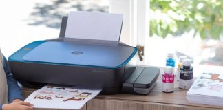 HP India enhances HP Ink Tank Printer range for Hassle-Free Printing