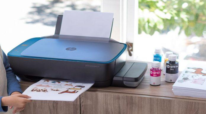 HP India enhances HP Ink Tank Printer range for Hassle-Free Printing