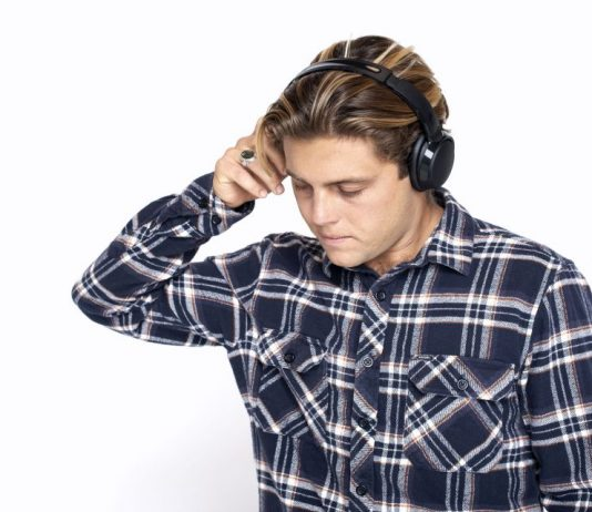 Skullcandy Launched new On-Ear Headphones 'Riff Wireless'