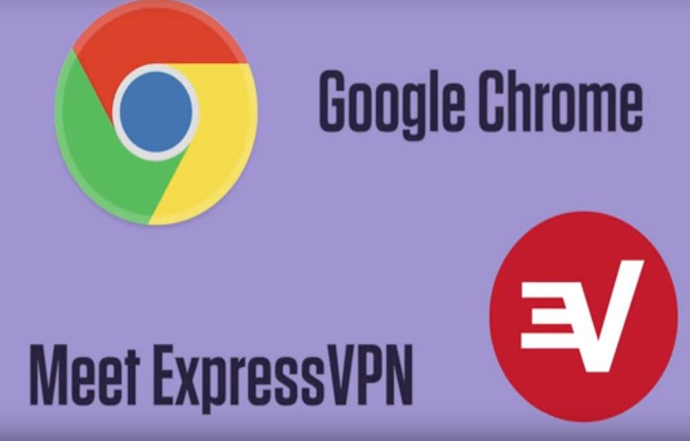 ExpressVPN Chrome Extension
